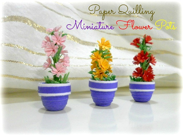 3d Origami Flower Pot Instructions